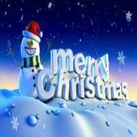 feliz navidad merry christmas