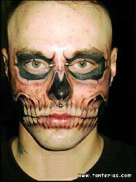 Que dice la Biblia Acerca de Los Tatuajes biblia-tatuaje-piercing