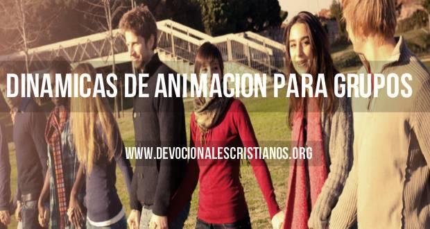 grupos juveniles cristianos: