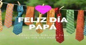 Versículos Para El Día del Padre