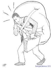 reflexiones-cristianas-carga-pesada