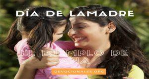 Día de la Madre El Ejemplo de Ana
