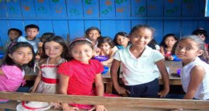 ministerio de ninos escuela dominical