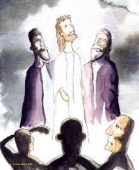 La Cuaresma y la Transfiguracion