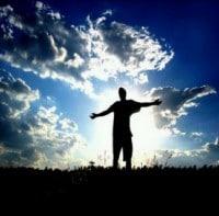 Cristianos alegria Gozo Felicidad