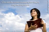 Dios es su palabra
