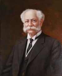 Henry John Heinz photo spanish
