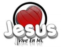 Jesucristo vive en mi
