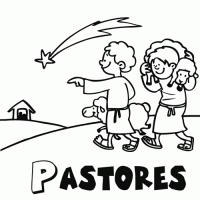 Pastores de Belen