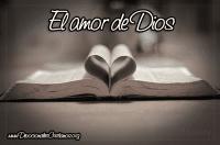 Amor de Dios es amor