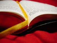 La Biblia Abierta