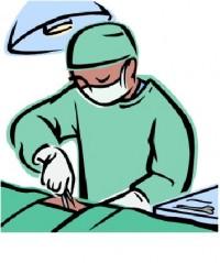 Cirujano - Operando