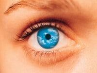 Los ojos de la Fe