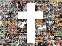 La Cruz de Cristo - El cuerpo de Cristo