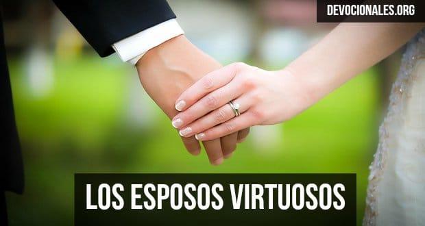 Matrimonio En La Biblia Reina Valera : Los esposos virtuosos proverbios job † biblia