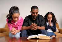 OraciÓN Familia peticion Biblia