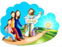 jesus regalos
