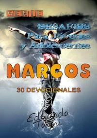 Desafios Marcos