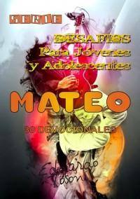 Desafios Mateo