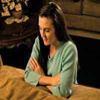 mujer-orando-espiritu-santo