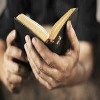 los escogidos de Dios Biblia