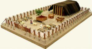 curiosidades bíblicas tabernaculo