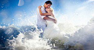 matrimonio cristiano disfruta