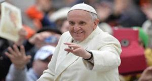 papa francisco cristanos