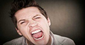 que dice la biblia acerca de la ira