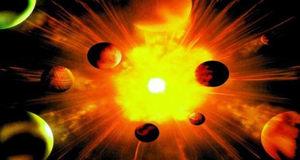 Los Planetas - ¡Dios Existe! El Rollo Mesiánico De Los Planetas