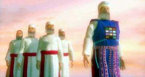 pectoral-aaron-biblia