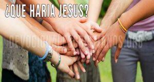 que-haria-Jesus