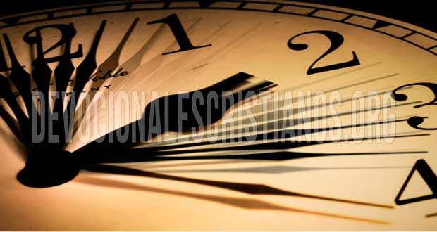 Tiene tiempo para el due o del tiempo la biblia for El tiempo en st hilari sacalm