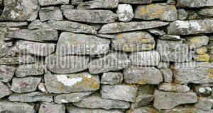 Muro de Piedras Biblia