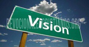 Letrero vision