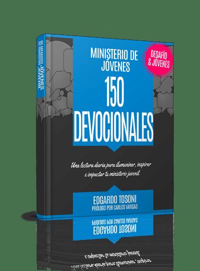 150 Devocionales Para Jóvenes
