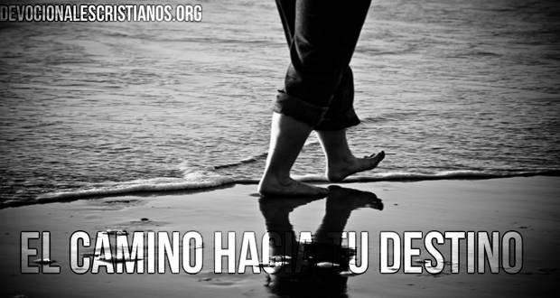 caminando con Dios destino.jpg