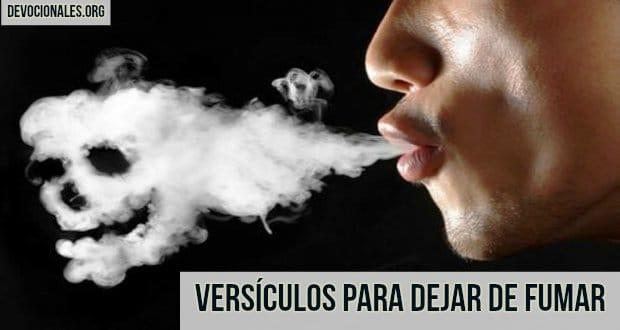 Que cigarrillos fumar para dejar fumar