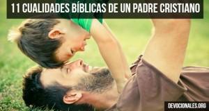 dia-del-padre-cualidades-cristiano