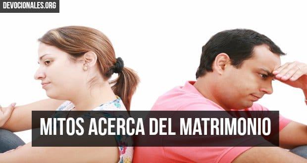 Matrimonio Cristiano Biblia : Mitos acerca del matrimonio cristiano † biblia cristianos