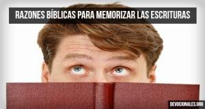 razones-biblicas-memorizar-palabra-escrituras