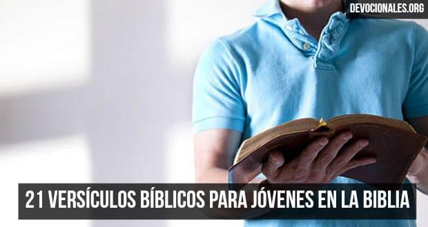 Biblias Kjv para adolescentes