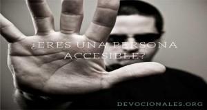 persona-accesible-biblia-Dios