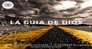 Salmos 32-8 El Camino Que Debes Andar
