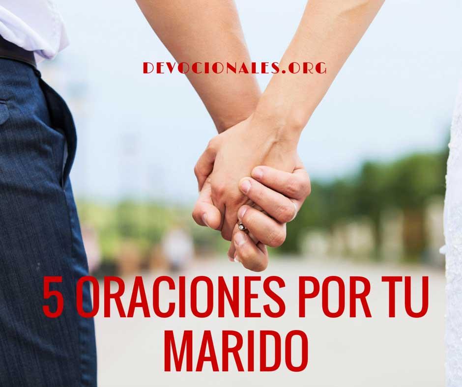 5 Oraciones Por tu Marido Que Pueden Romper Su Corazón
