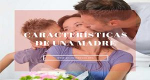 12 Cualidades De Una Madre Cristiana