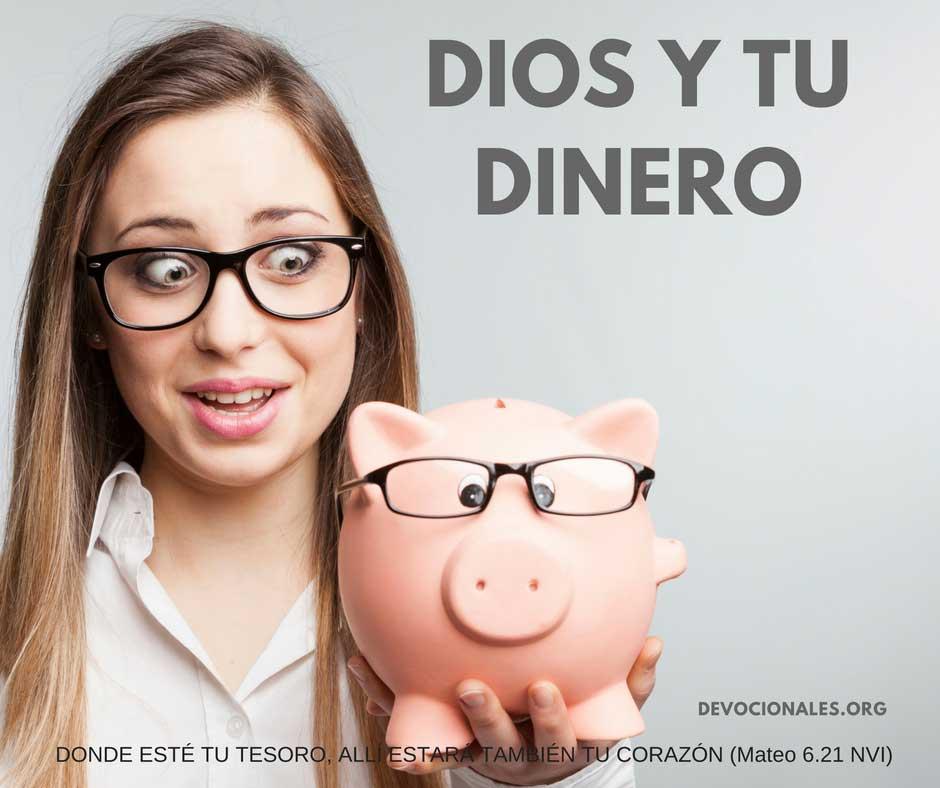 dinero-Biblia-Dios