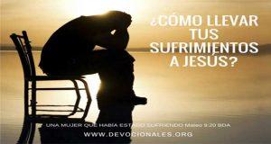 Sufrimiento Biblia Versículos Bíblicos