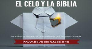 Celo-Biblia-Cristianos