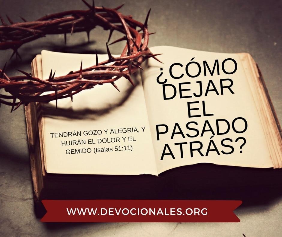 Pasado-Biblia-Dios